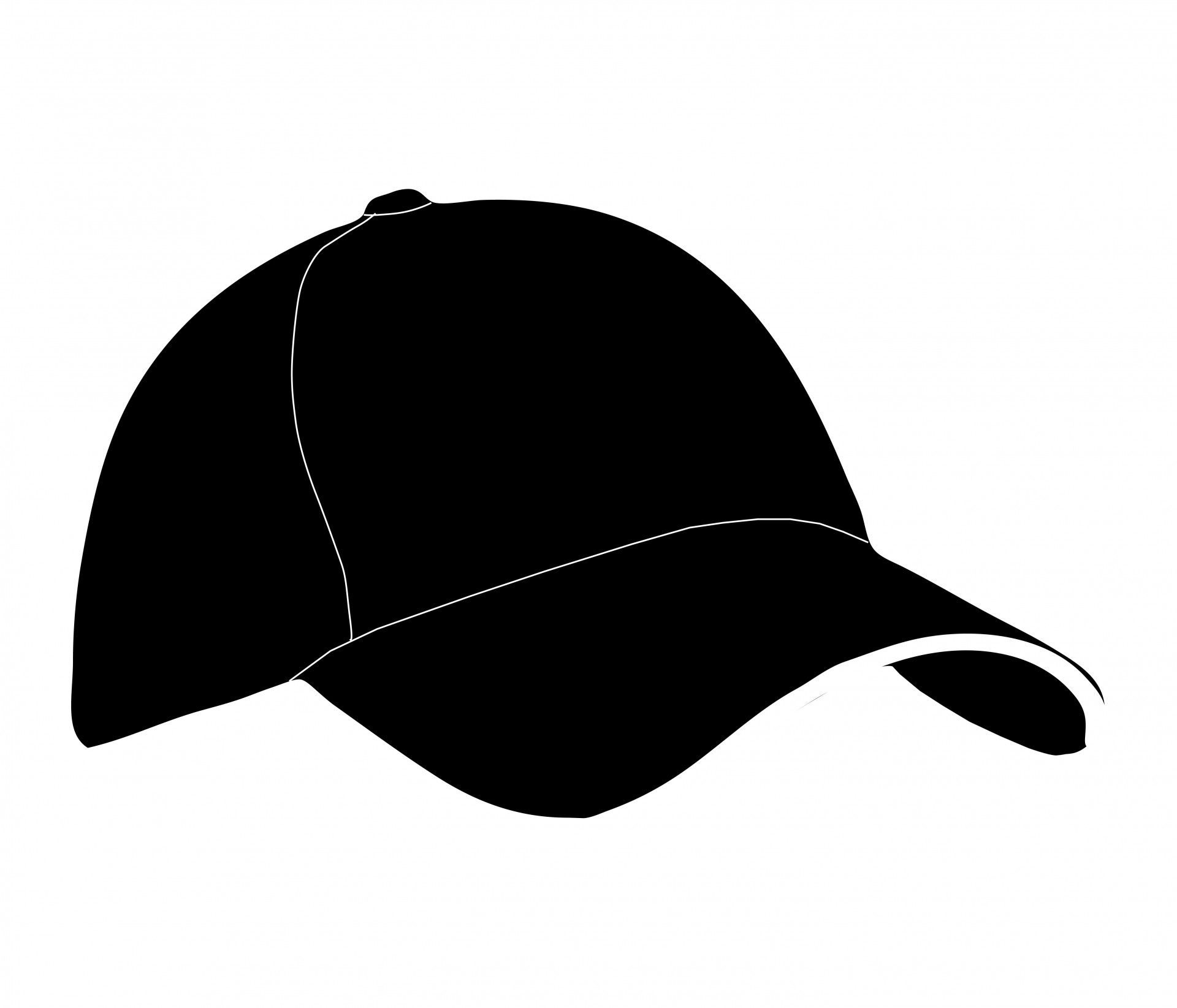 baseball-hat-clipart